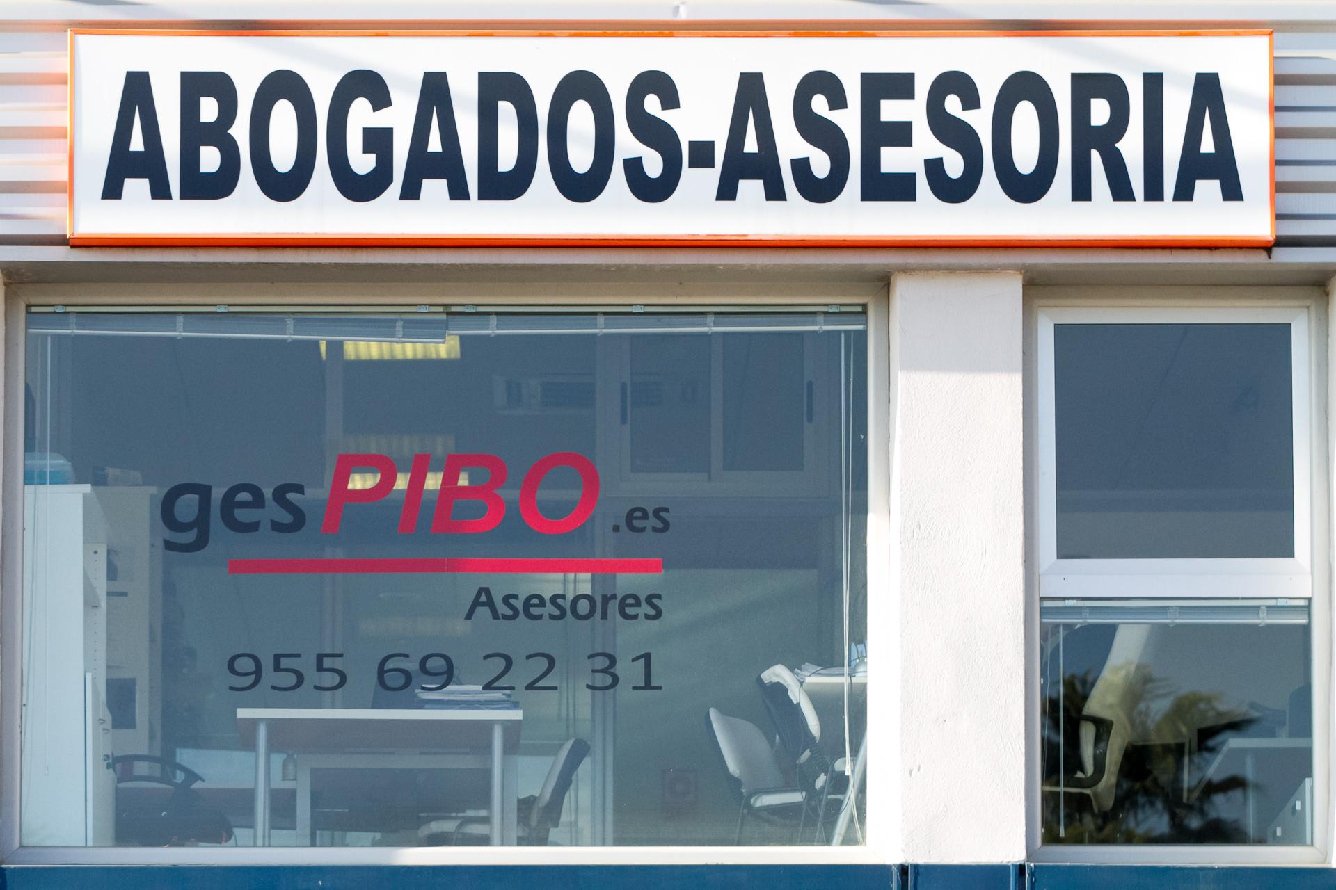 GesPIBO Avda. Espartinas 21-25 Local 45 41110 Bollullos de la Mitación, Sevilla