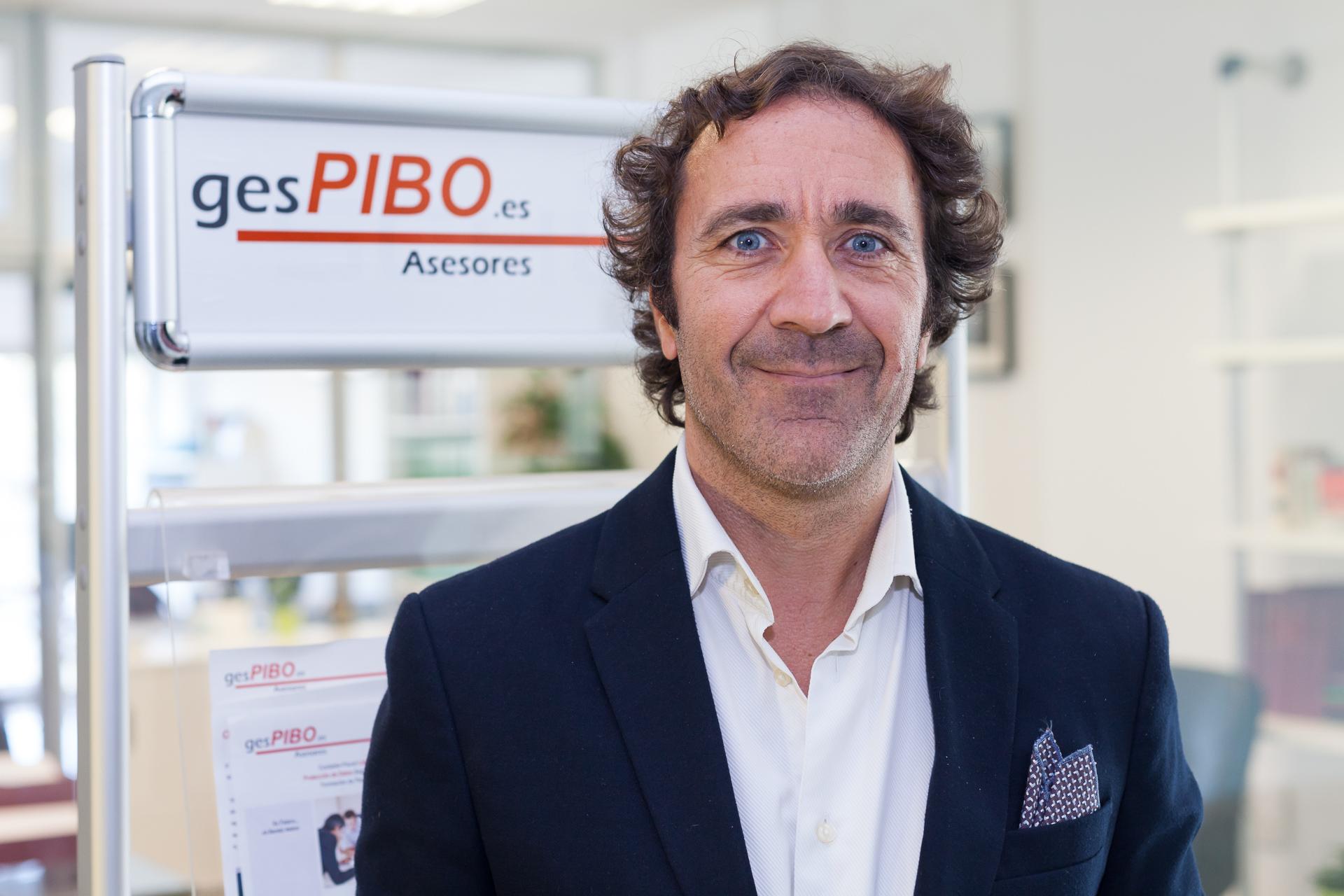 José Manuel Lobo. Responsable Área Económica de GesPIBO. Asesoría de Sevilla y Aljarafe