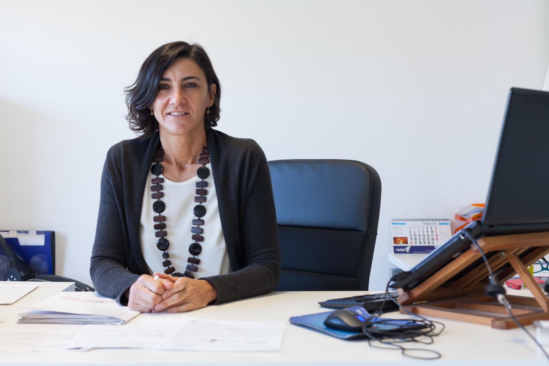 Marta Silva GesPIBO asesores. Contacte ya con nosotros